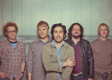 Thumbnail for Blitzen Trapper Press Photo #2 by Tyler Kohloff